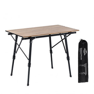 MW03 Outdoor Telescopic Folding Table - Naturehike LB