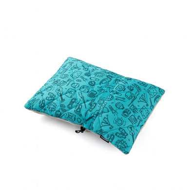 Comfortable Sponge Square Pillow - Naturehike LB