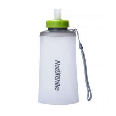 TPU Lightweight Software Antibacterial Bottle - Naturehike LB