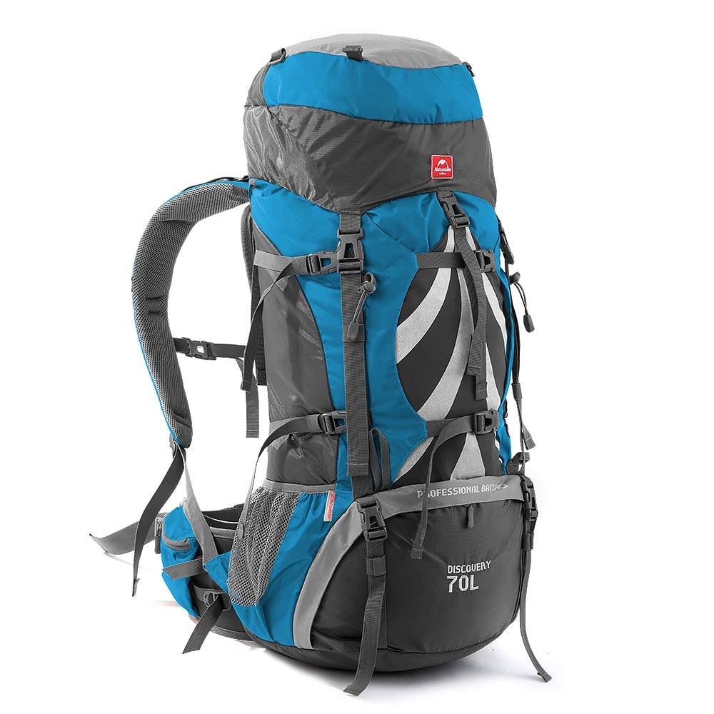 70+5L Backpacks - Naturehike LB