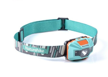 Load image into Gallery viewer, Lightweight Rechargeable Headlamps - Naturehike LB