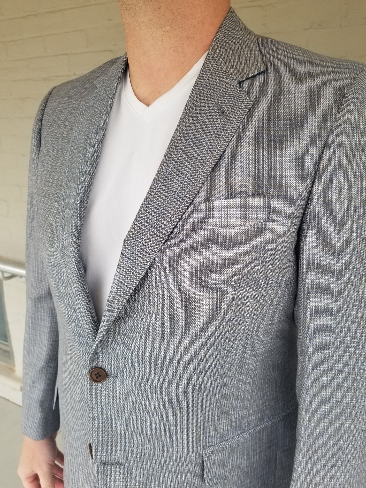 Coppley Reda Sportcoat 25154 Tan