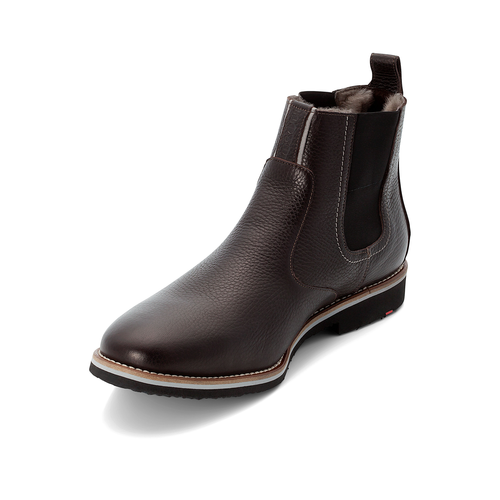 VIGO CHELSEA BOOT DARK BROWN ART. 29-819-06