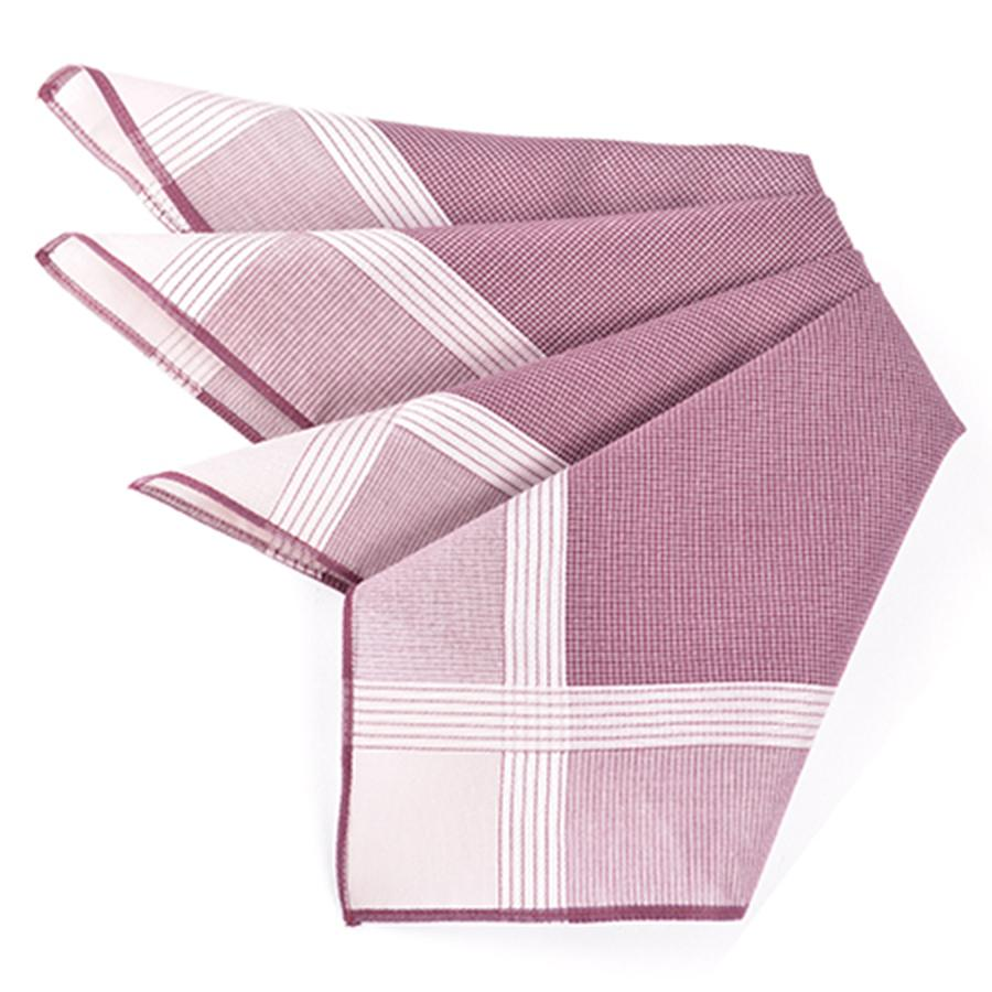 Dion Cotton Hankies DP5005 3 PACK