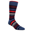 DION STRIPE SOCK
