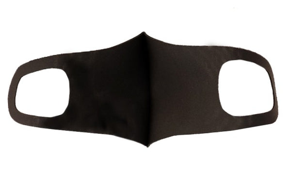 "Kapable Tech Face Mask ""Black"""