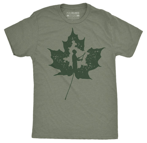 'A New Leaf' T-Shirt