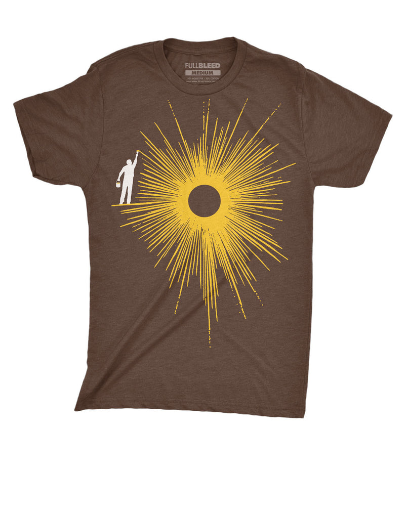 'Beaming' T-Shirt