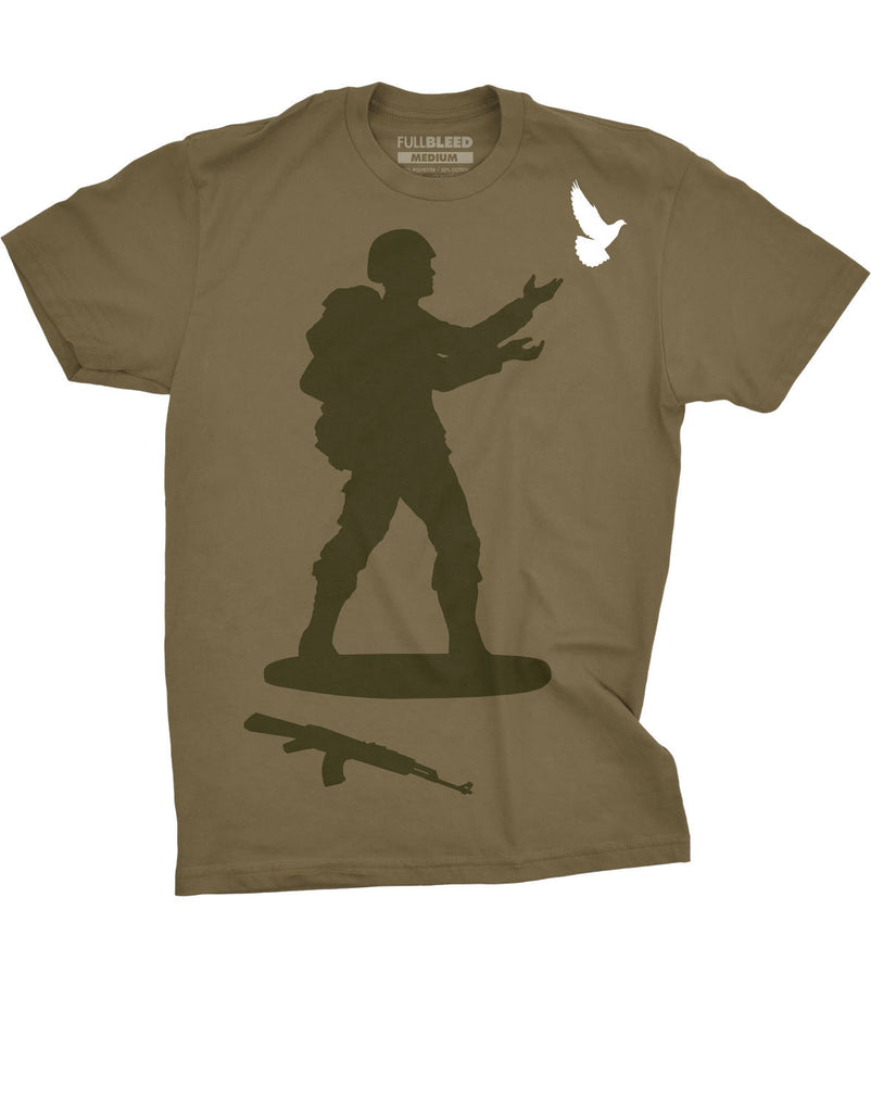 'Conflict' T-Shirt