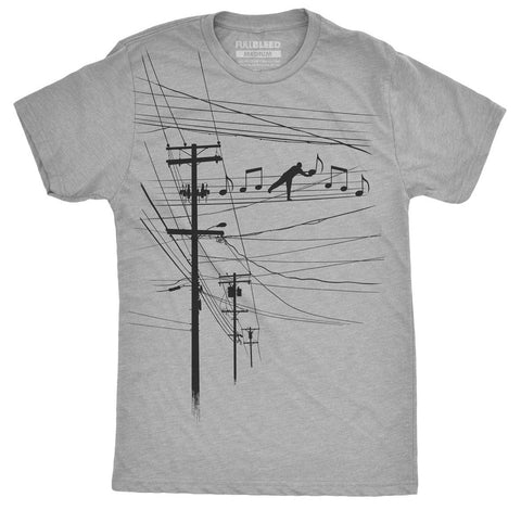 'High Notes' T-Shirt