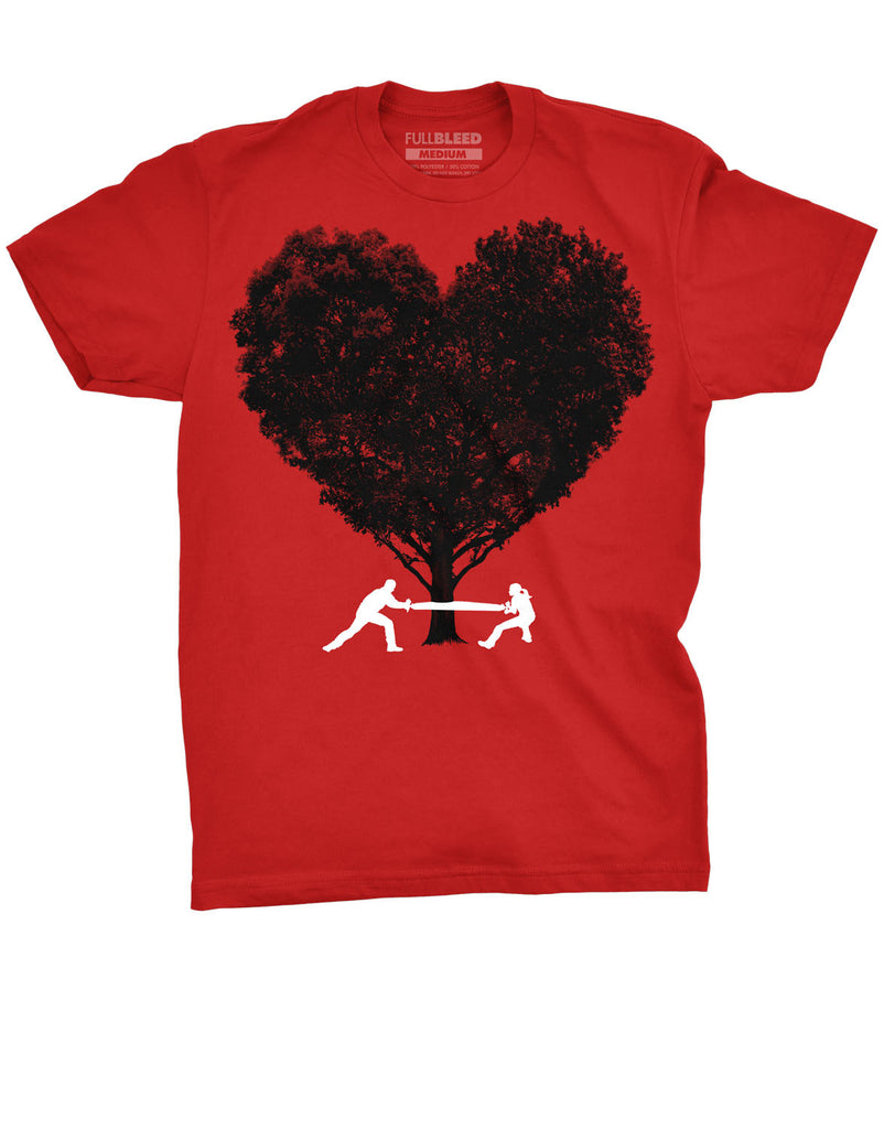 'Labor of Love' T-Shirt