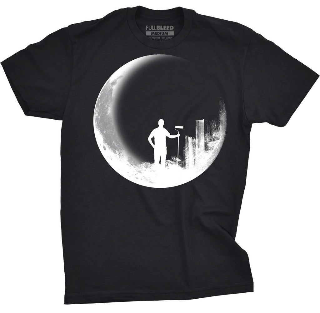 'Lunar Theory' T-Shirt