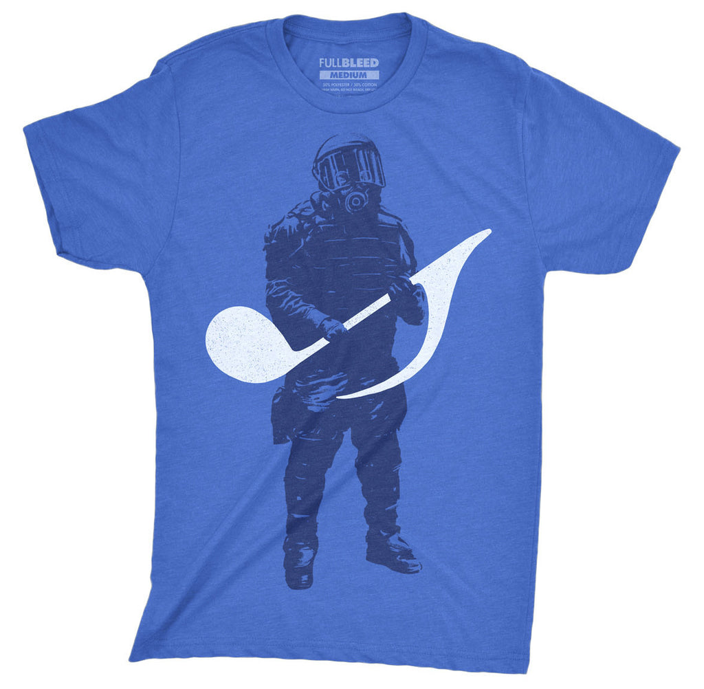'Sound Defense' T-Shirt