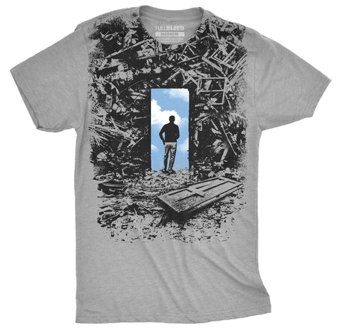 'The Optimist' T-Shirt