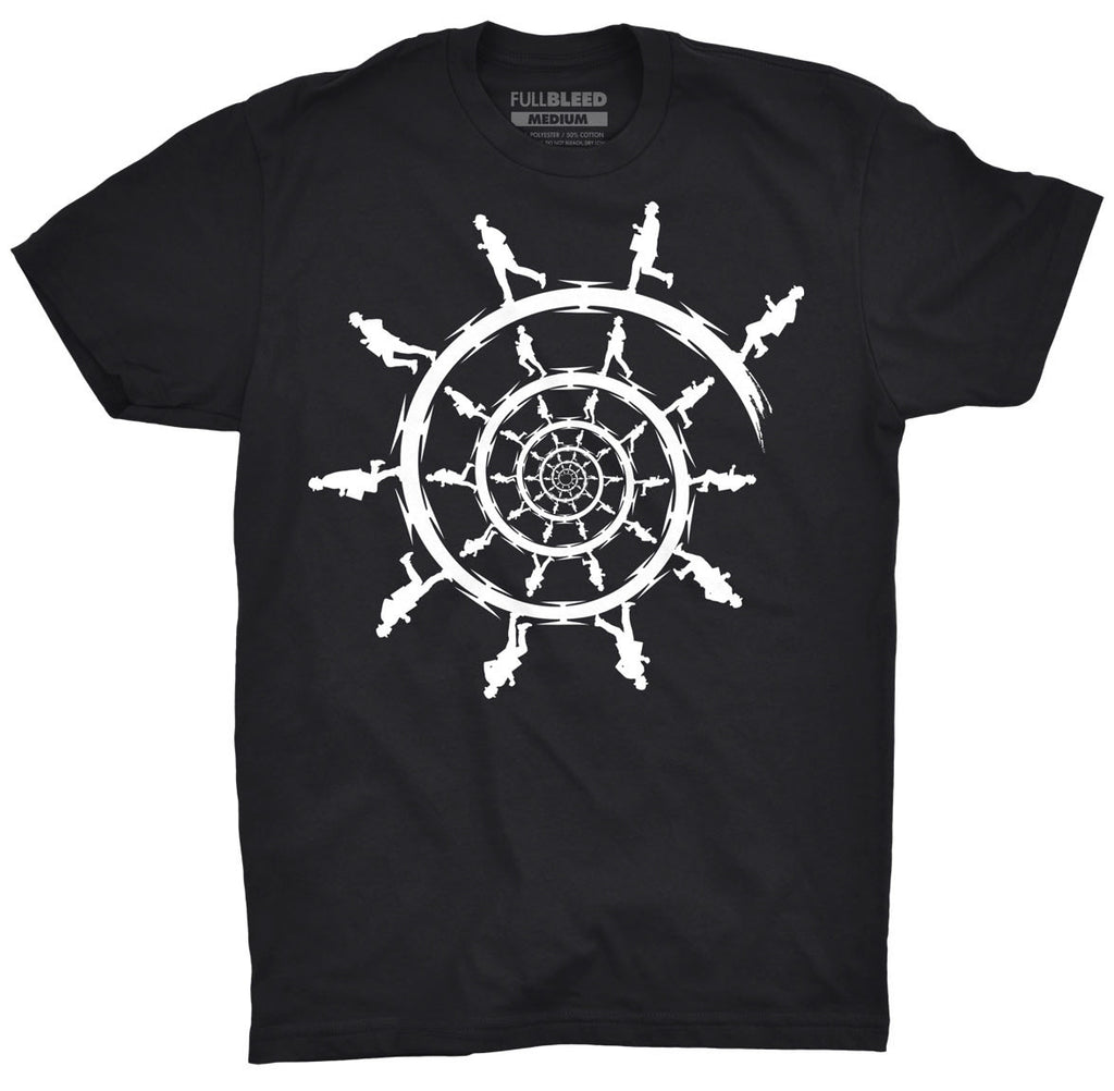 'Vicious Cycle' T-Shirt