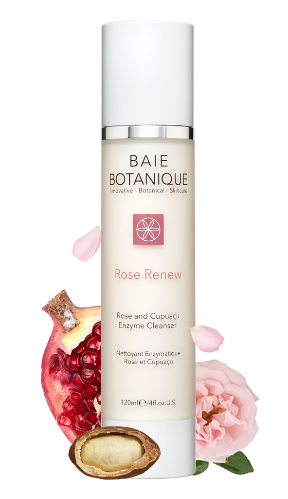 Rose-renew-enzyme-cleanser