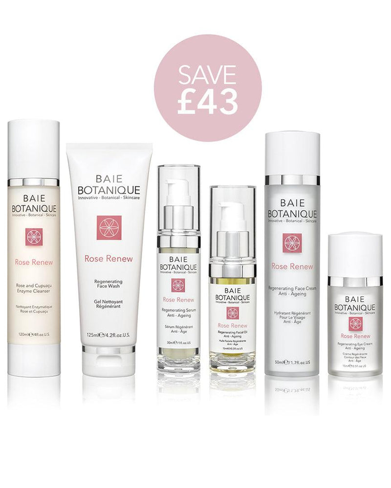 The Ultimate Skincare Bundle