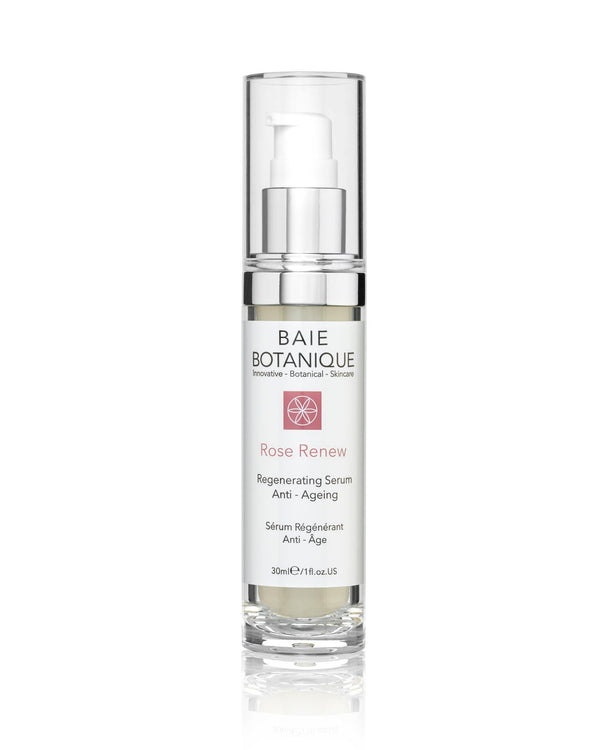 Rose Renew Anti Ageing Serum