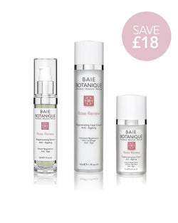 Tone + Hydrate, Replenish + Protect Bundle