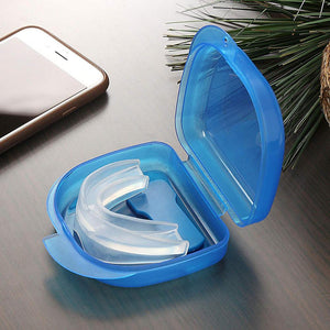 Anti Snoring Mouth Guard - Snoring Device to Stop Snoring