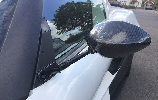 Lotus Exige Magical Racing Mirror