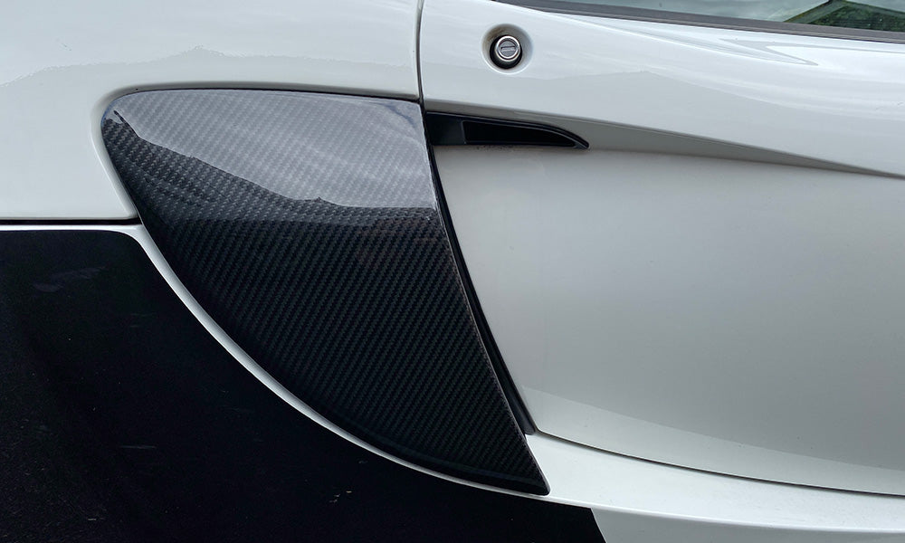 Exige 430 Cup Style Extended CF Scoops