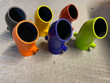 Load image into Gallery viewer, Silicone Intake Hose Kit (Multi Colour Options)