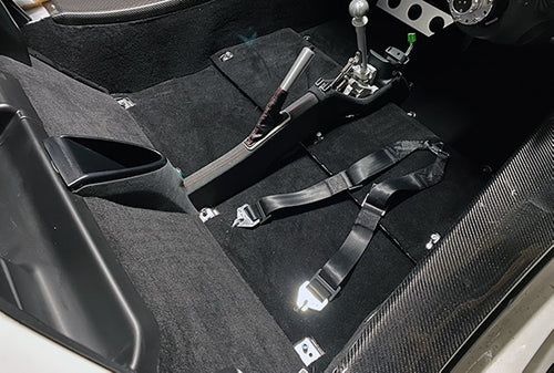 Lotus Exige S3 V6 Carpet Set