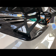 Load image into Gallery viewer, Carbon Fibre Exige 380 Cup Rear Wing