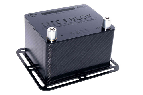 LiteBlox Lithium Battery for Lotus Exige (Gen 4)