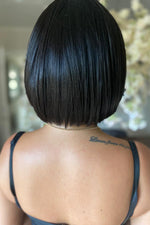 Bobby Straight Bob Full Head Wig | 23 Shades Available - prettydollpalace