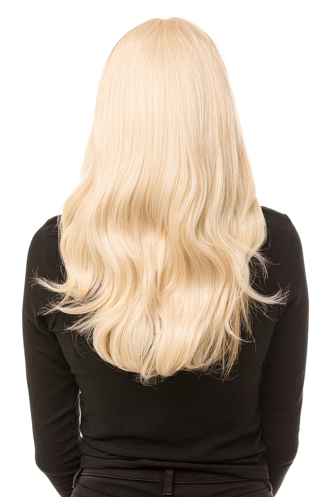 "Eden 18"" Wavy Half Head Hair Piece - Pretty Doll Palace"