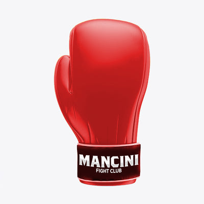 Boxing Glove Red