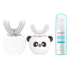 Automatic Toothbrush Family Pack