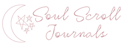 Soul Scroll Journals