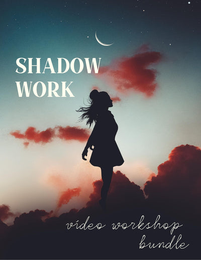 Shadow work video workshop bundle