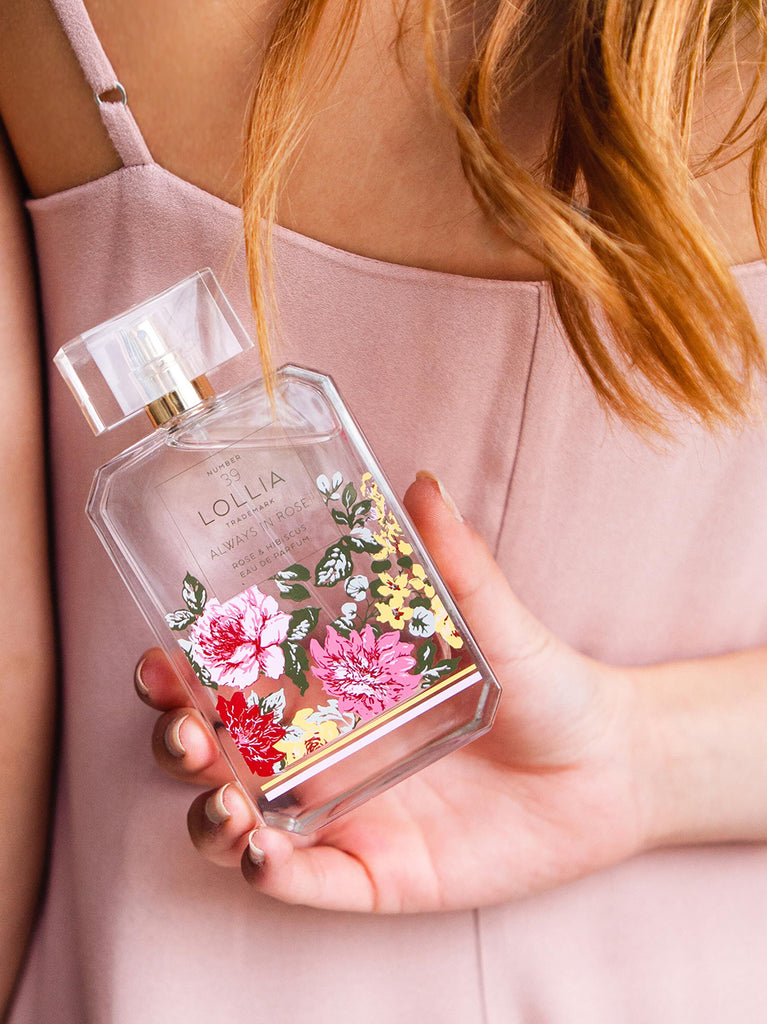 Lollia Always In Rose Eau De Parfum