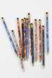 Botanical Writing Pencils
