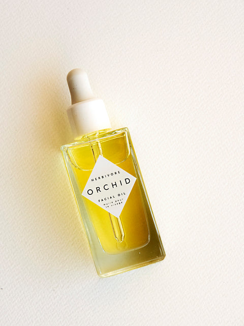 Herbivore Botanical Orchid Facial Oil