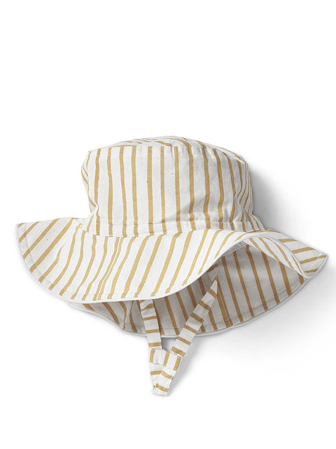 Pehr Stripes Away Sun Hat