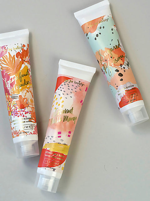 Go be Lovely Mini Hand Cream