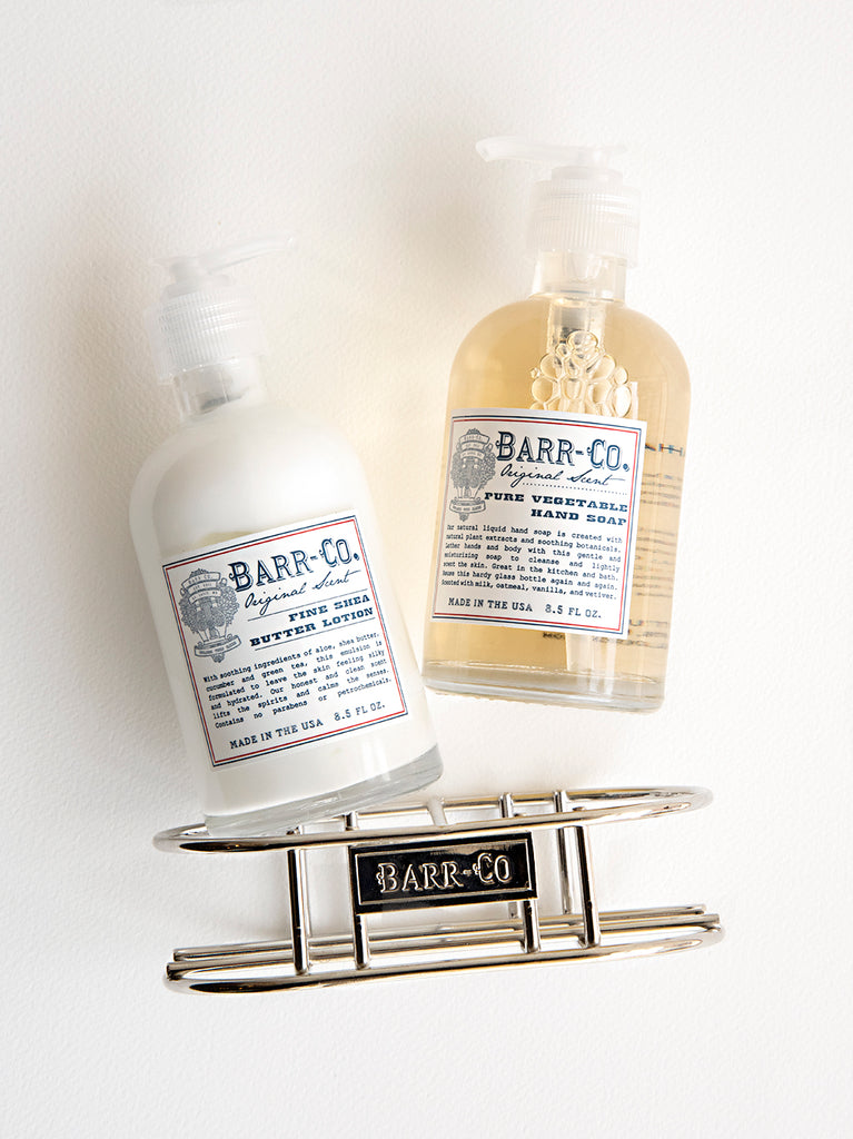 Barr Co Original Hand Duo
