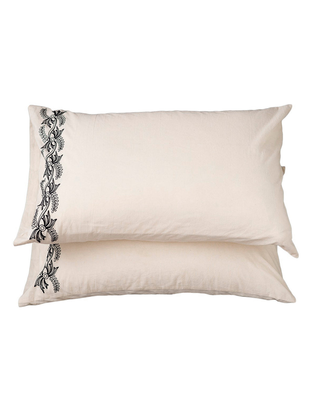 Lazybones Artist Sampler Pillowcases