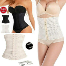 Load image into Gallery viewer, Tiny Waist Cincher Pincher - Get A Tiny Waist