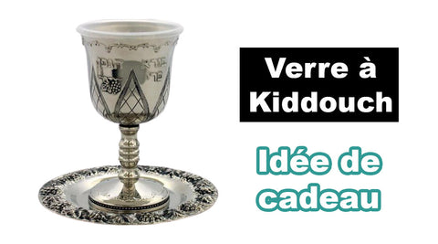 verre kiddouch