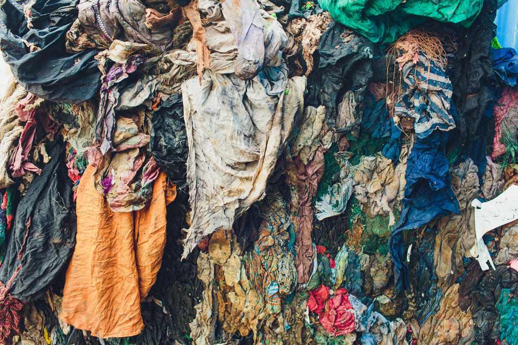 Grip AF Textile Recycling & Sock Return Program Circular Fashion