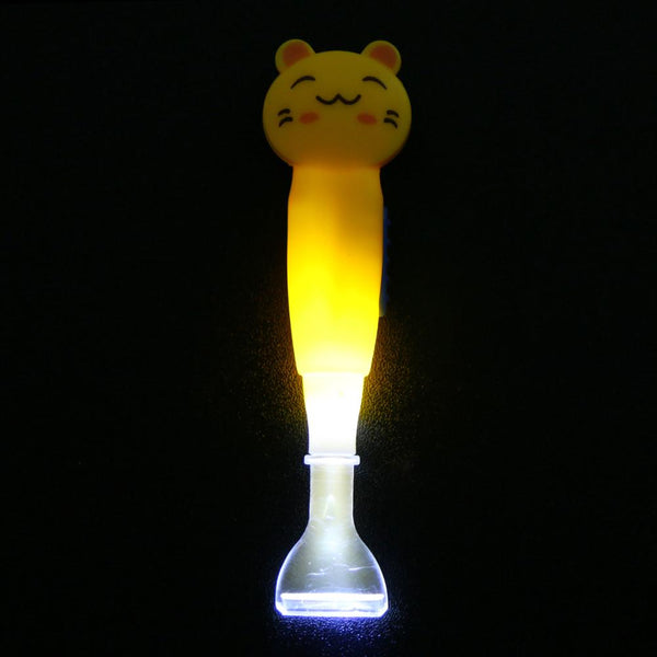 5D DIY Tiger Diamond Painting Point Drill Pen with Light