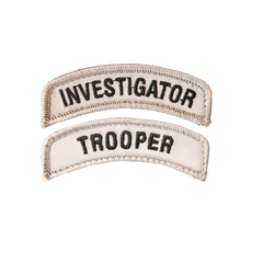NYS Troopers Patch