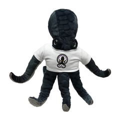 NYS Troopers URT Octopus Stuffed Animal