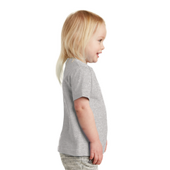 NYS Troopers Toddler Fine Jersey Tee